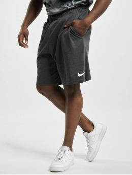 Nike shorts DF Cotton zwart