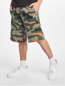 Nike Shortsit Club Camo camouflage