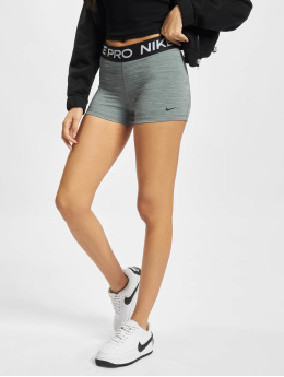Nike Shortsit 365 3in harmaa