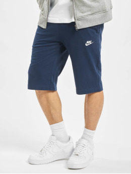 Nike Shortsit JSY  sininen