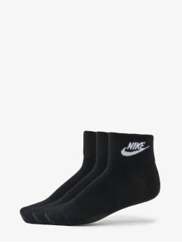 Nike Skarpetki Every Essential czarny