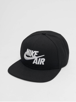 Nike Snapback Cap Sportswear Pro nero 6773e323532a