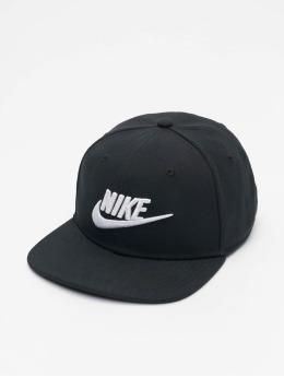 Nike Snapback Cap Futura 4 schwarz