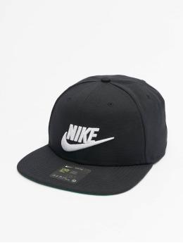 Nike snapback cap Sportswear Futura Pro zwart
