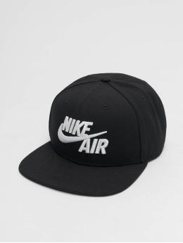 Nike snapback cap Sportswear Pro zwart