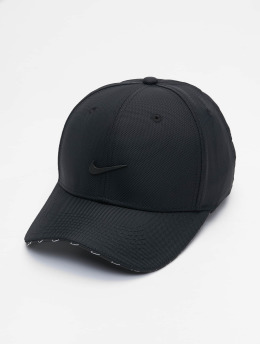 Nike Snapback Caps U Nsw Clc99 čern