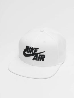 Nike Snapback Caps Pro Air Classic valkoinen
