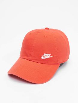 Nike Snapbackkeps Twill H86 röd