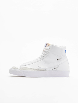 Nike Sneaker Mid '77 Se bianco