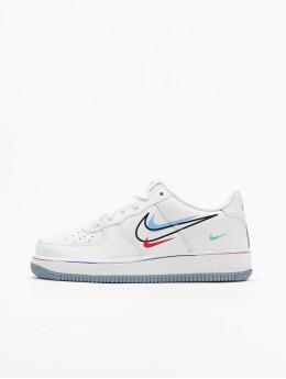 Nike Sneaker Air Force 1 Low  bianco