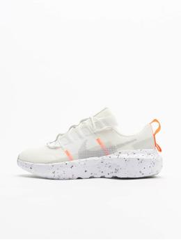 Nike Sneaker Crater Impact bianco