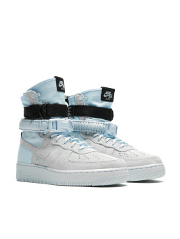 Nike Sneaker SF Air Force 1 blau