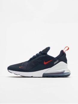 Nike Sneaker Air Max 270 Low Top blau