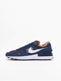 Nike sneaker Waffle One blauw