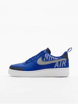 Nike Sneaker Air Force 1 '07 LV8 2 blu