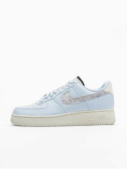 Nike Sneaker Wmns Air Force 1 '07 Se blu