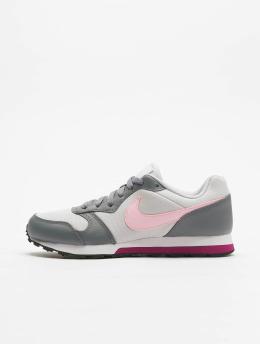 Nike sneaker Mid Runner 2 (GS) grijs