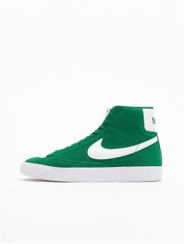 Nike sneaker Mid '77 Suede groen