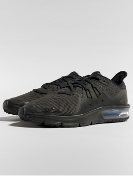 Nike Sneaker Air Max Sequent 3 nero