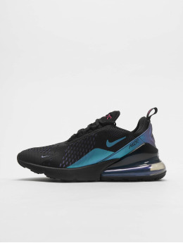 Nike Sneaker Air Max 270 nero 20224d00a28