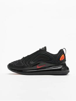 Nike Sneaker Air Max 720 nero