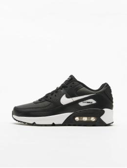 Nike Sneaker Air Max 90 Ltr (GS) nero