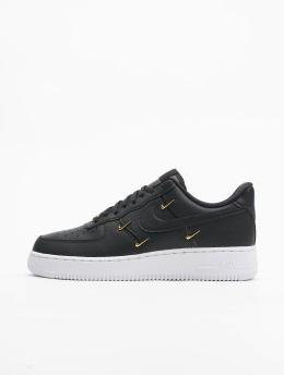 Nike Sneaker WMNS Air Force 1 '07 LX nero