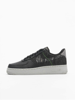 Nike Sneaker Air Force 1 '07 LV8 nero