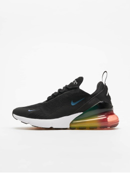 Nike Männer Sneaker Air Max 270 Se in schwarz