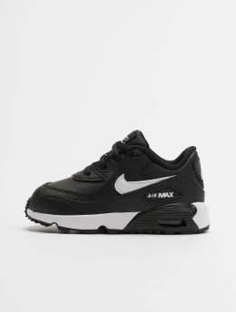 Nike Sneaker Air Max 90 Leather (TD) schwarz