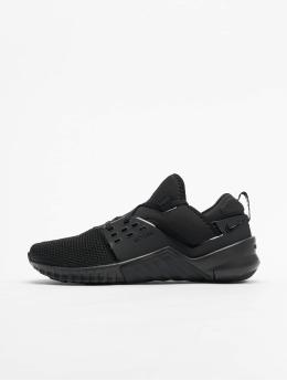 b10bc112c7dd57 Nike Sneaker Free Metcon 2 schwarz