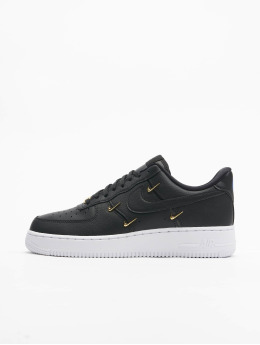Nike Sneaker WMNS Air Force 1 '07 LX schwarz