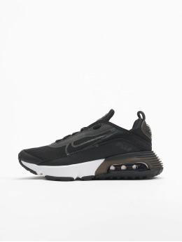 Nike Sneaker Air Max 2090 GS schwarz