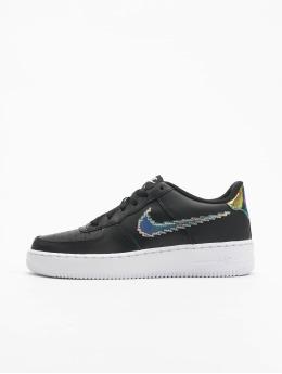 Nike Sneaker Air Force 1 LV8 schwarz