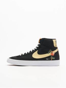 Nike Sneaker Blazer Mid '77 schwarz