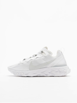 Nike Sneaker React Element 55 SE SU19 weiß