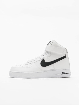 Nike Sneaker Air Force 1 High '07 AN20 weiß