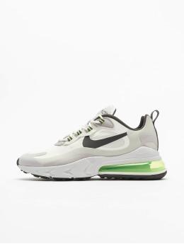 Nike Männer Sneaker Air Max 270 React in weiß