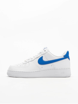 Nike Sneaker Air Force 1 '07 Lo weiß