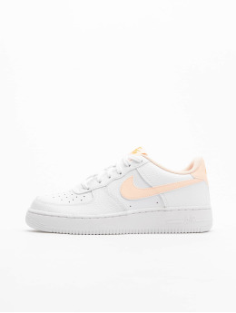 Nike Sneaker Air Force 1 (GS)  weiß