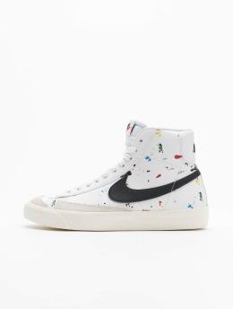 Nike Sneaker Blazer Mid '77 BB weiß