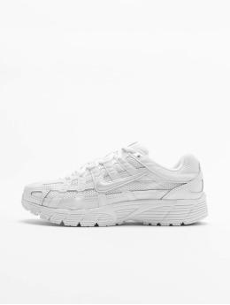Nike sneaker P-6000 wit