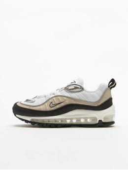 Nike sneaker Air Max 98 wit