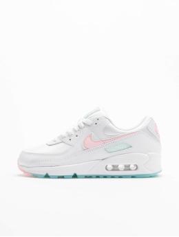 Nike sneaker W Air Max 90 wit