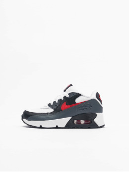 Nike sneaker Air Max 90 LTR (PS)  wit