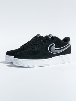 Nike sneaker Air Force 1 LV8 zwart