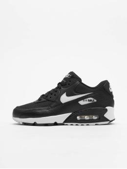 Nike sneaker Air Max zwart