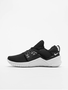 Nike sneaker Free Metcon 2 zwart