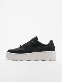 Nike Sneakers AF1 Sage Low èierna