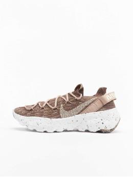 Nike Sneakers Space Hippie 04 beige